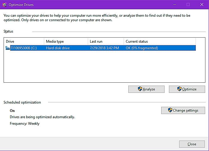 Defragment-and-Optimize-Disks